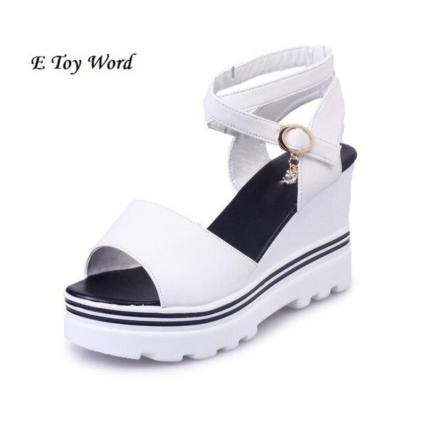 Coréen simples sandalettes Sandal Chaussures hommes 14Ybto