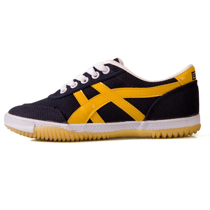 Обувь для настольного тенниса «воин»; дышащая мужская и женская спортивная обувь; нескользящие износостойкие кроссовки с амортизацией; WL-41 - Цвет: WL-41