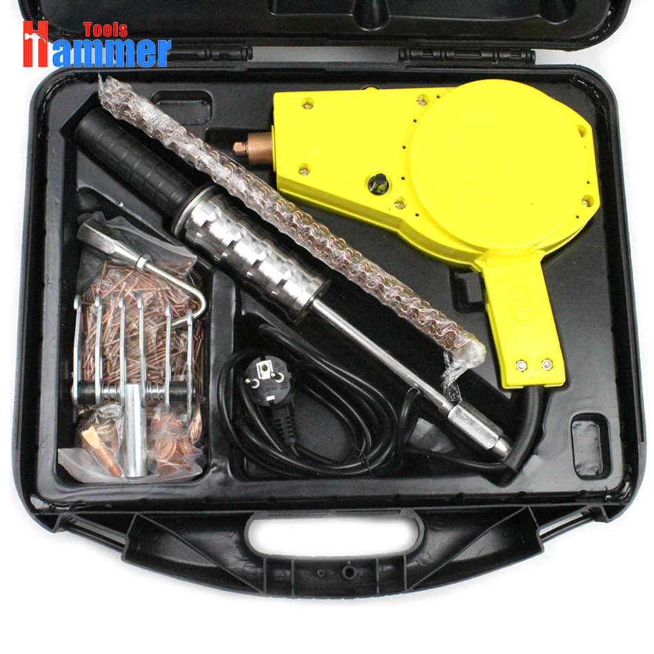 Spot Welder hunter stud body welding machine for car repair spot welding hunter stud welding gun auto car body repair tool wg 001n