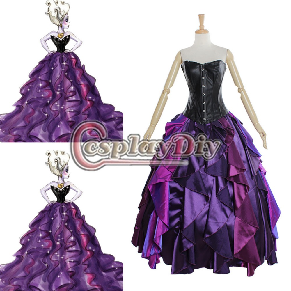 dress cosplay Picture - More Detailed Picture about The little ...