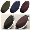 2015 Summer 3D Nylon Mesh Fabric Waterproof Breathable Anti-Slip Sunscreen Motorcycle Motorbike Scooter Seat Cover Cushion Sets