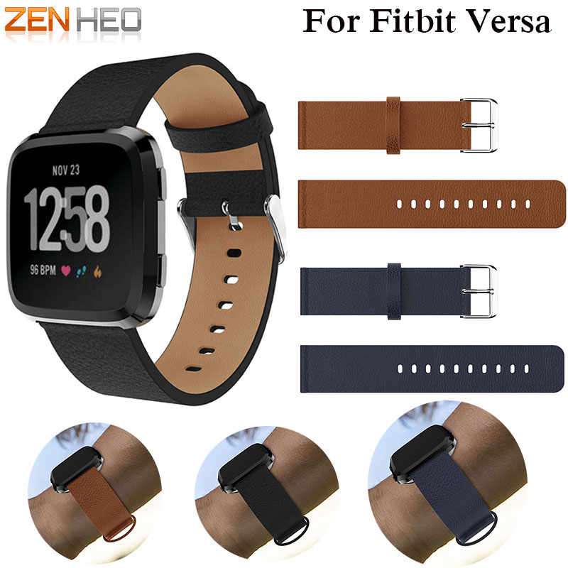 Belt Bracelet Wristband Replacement Smart-Watch Fitbit Versa