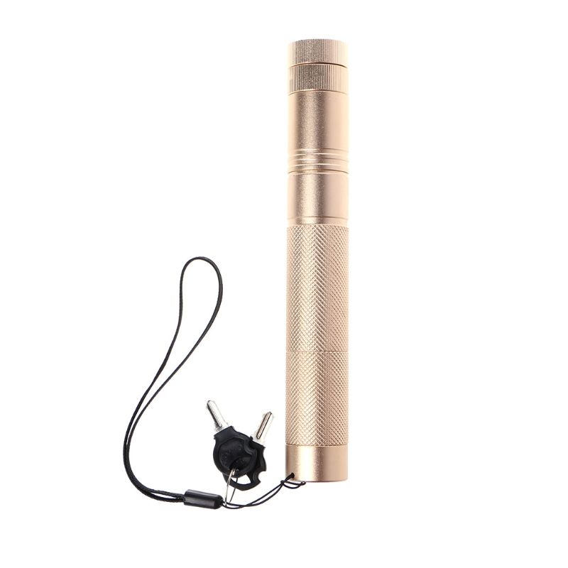 5mw 532nm 303 Green Laser Pointer Pen Lazer Light Adjustable Focus Visible Beam - L059 New hot