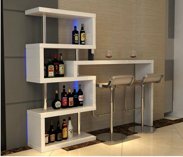 entrance rack wine bar display shelves study table partition shelf rh aliexpress com Liquor Shelves Bar Floating Shelves