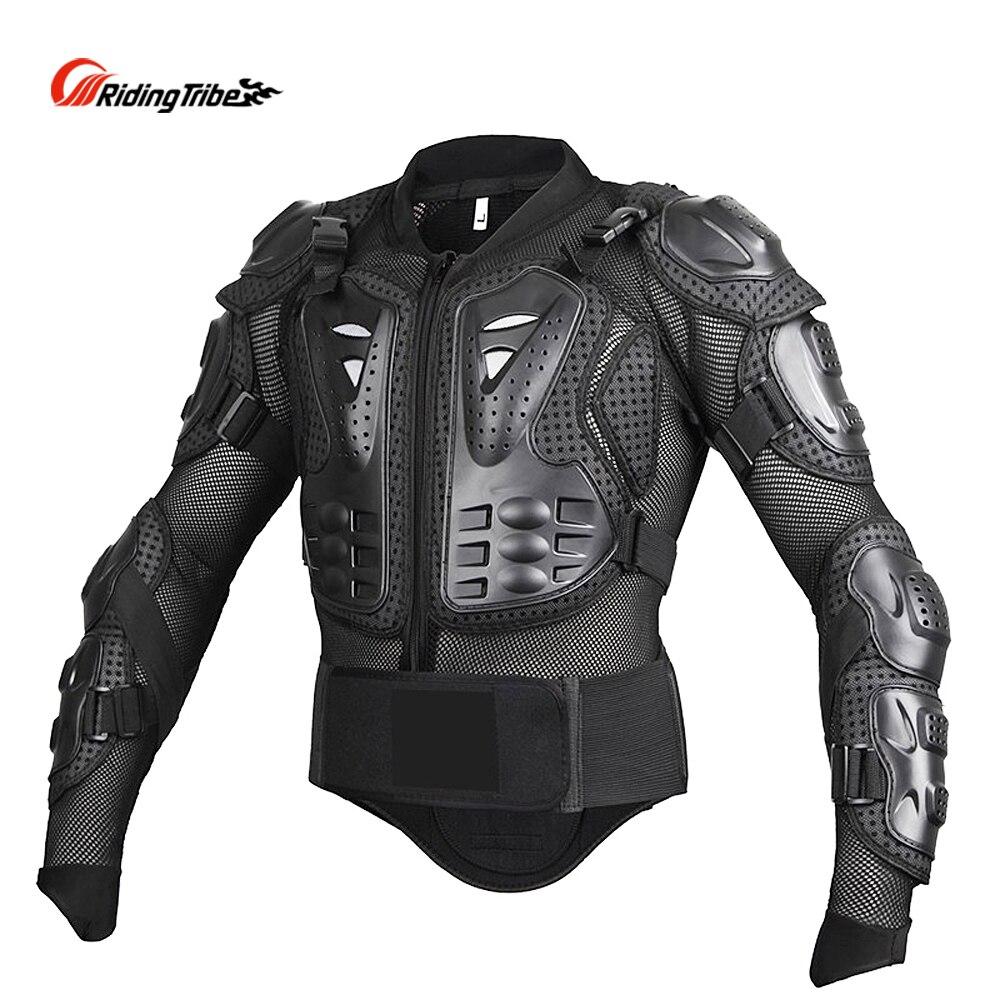 Езда племя Moto доспех мотогонок охранников куртка для верховой езды защиты одежды грудь позвоночника Колонка протектор HX-P14