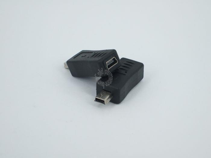 V3 mother turn V3 male USB adapter mini revolution mini mini female female-to-female USB interface data