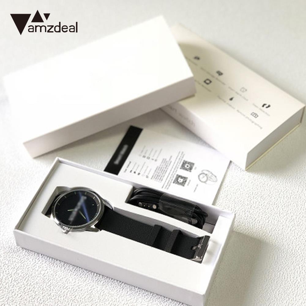 Fashion Watch Phone Smart Watch Sports Smart Watch Bluetooth 4.0 IP68 1.2 Inch Hiking Alarm Clock Waterproof