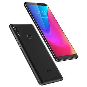 "Image 3 - Global version original lenovo k5 pro RAM 4G ROM 64G 5.99""Snapdragon 636 Octa core Dual Back Camera Fingerprint zui Mobile phone"