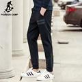 Pioneer Лагерь Известный бренд причинные брюки мужчины весна осень брюки мужские высокое качество мода повседневная бегунов мужская одежда 622204