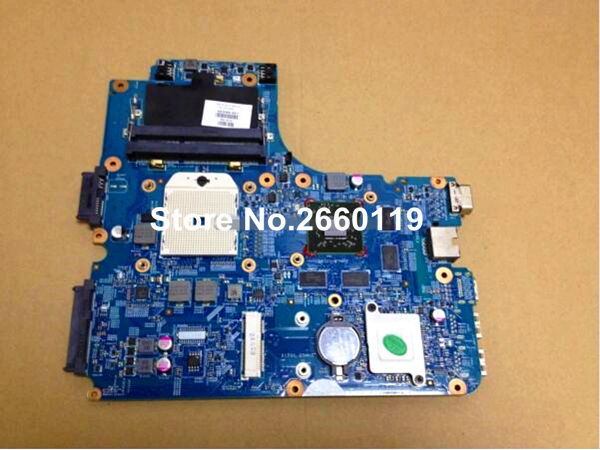 laptop motherboard for HP 683599-001 4446S 4545S system mainboard fully tested and working well