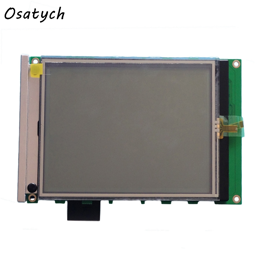 New for Launch Assembly Digitizer LCD Screen Display +Touch Screen for Launch X431 Master, GX3, old Super Scan original new 4 3 inch lcd screen for launch x431 diagun iii lcd display screen with touch screen digitizer repair replacement