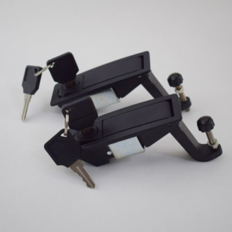 Great 4 Compression Latch OEM Replacement Southco C2-43-25  Flush Lever Marine