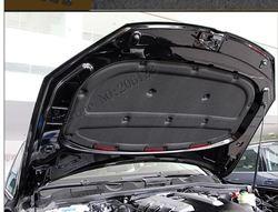 Isolamento termico in cotone isolamento acustico cotone isolamento termico pad modificato 2011-2017 per Volkswagen Touareg