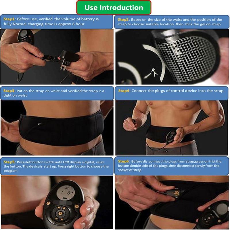 abs belt guide