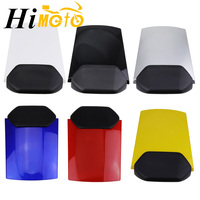6 Colors Optional Motorcycle Rear Seat Cover Solo Seat Cowl Fairing For Yamaha YZFR1 YZF R1 YZF R1 1998 1999