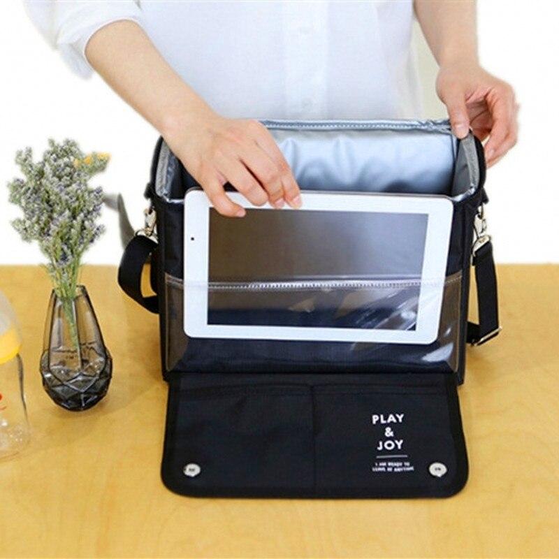 LHLYSGS Märke Bilautomat Backstöd Boot Organizer Multi-Pocket - Väskor för bagage och resor - Foto 5