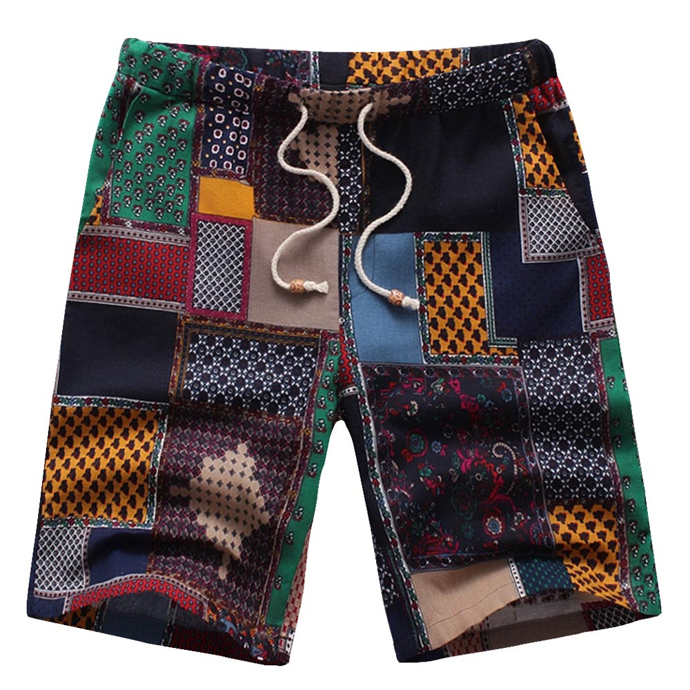 Summer men's board   shorts   bathing suit   shorts   de bain swimsuit sexy beach   shorts   liner sungs praia masculine swimwear mesh