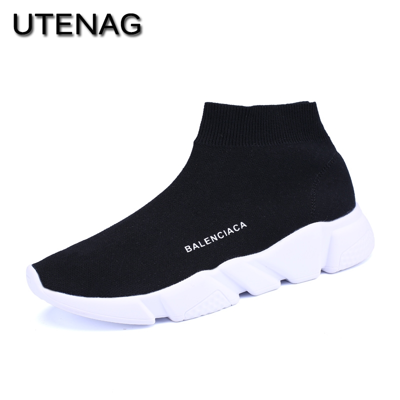 New High Quality 2018 Unisex Simple Breathable Lace Up Casual Shoes Fashion Women Lightweight Non-Slip Flats Net Cloth Sneakers instantarts funny nursing coordinates pattern students breathable sneakers fashion women mesh flats shoes casual lace up flats