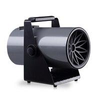 Бытовые теплым воздухом 3000 W большой Мощность Электрический воздухонагреватель нагревательный Сумка-термос паровой воздух нагреватель ...