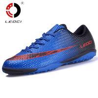 NaturalHome Brand Football Boots Men Soccer Shoes Zapatos Botas De Futbol 2016 Indoor Boys Football