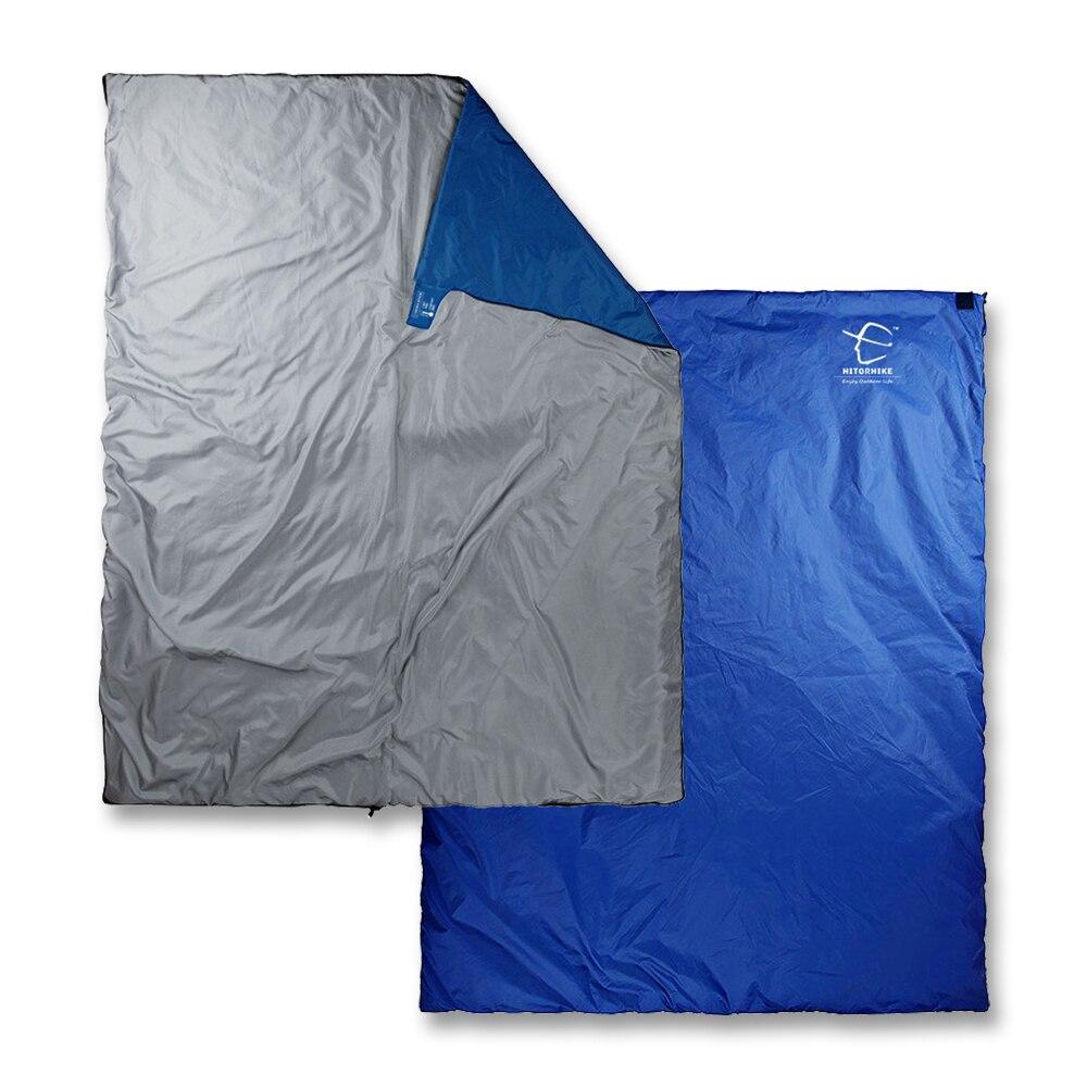 sleeping bag 7