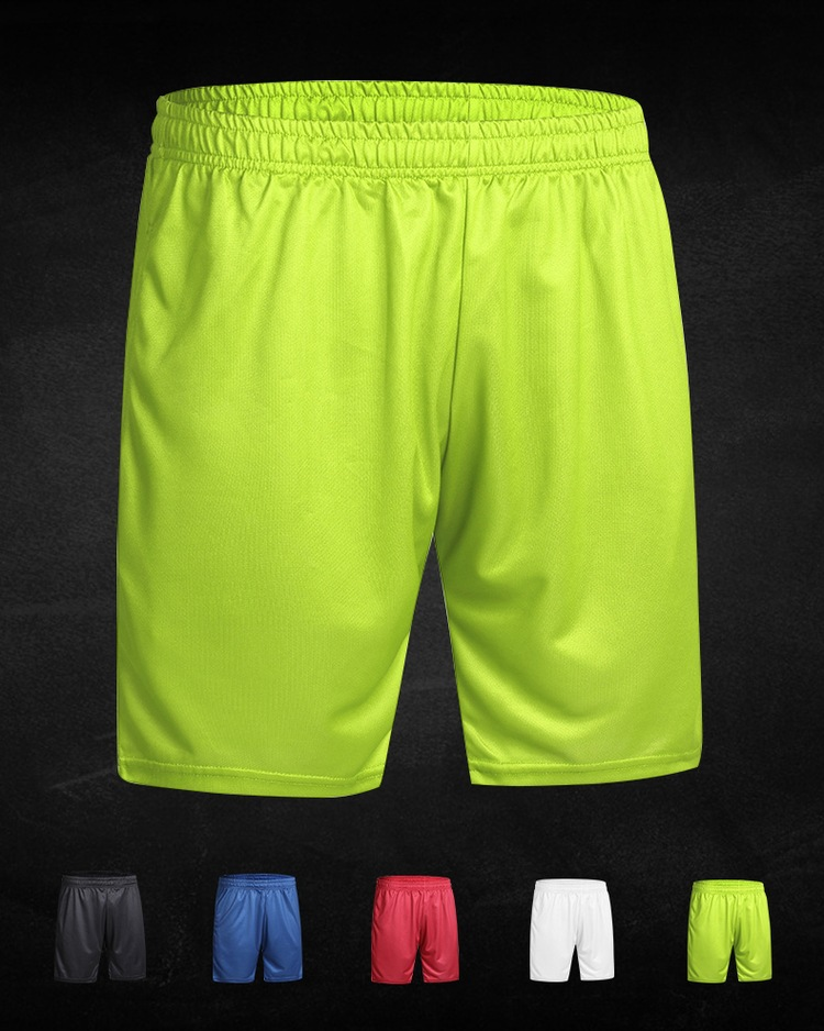 New Men Quickly Dry Gym Sports Shorts Crossfit Men s Shorts Football Trousers Jogging Compression Tights