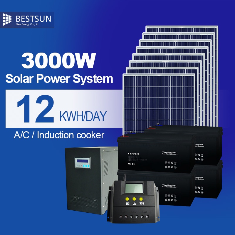 Popular Solar Panel 3000w Buy Cheap Solar Panel 3000w Lots