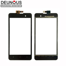 New For Wiko Lenny 2 Capacitive Touch screen Digitizer front