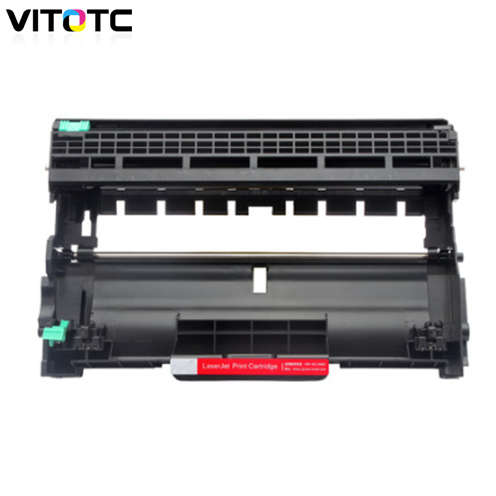 4PCS Black Toner Cartridge Compatible for Brother HL-2040 MFC-7420 DCP-7020 7010