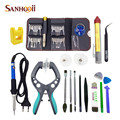 41in1 Cell Mobile Phone Repair Tools Screwdriver Plier Pry Disassemble Tools set Kit For iPhone For Samsung