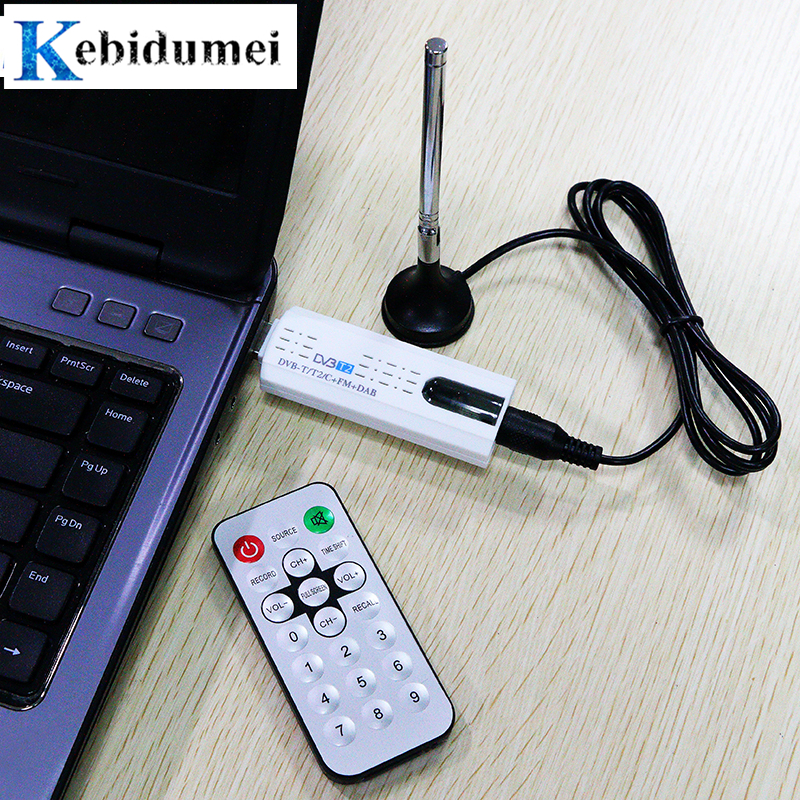 DVB-C// FM//DAB Digital satellite DVB-t2 usb tv stick Tuner HD TV Receiver DVB-T