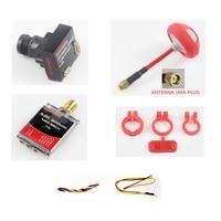 KINGKONG VTX and Camera Combo FPV Mini Camera Transmitter Transmission kit Basic Race Version