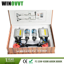 D2S D2C xenon HID xenon kit 35w xenon D2S kit for car hid kit D2C with