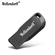 USB Flash Drive Waterproof Pen Drive 4GB 8GB 16GB 32GB 64GB 128GB Flash Drive