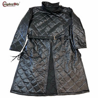 Косплэй diy Игра престолов Косплэй Sam Tarly взрослых Для мужчин нарядное платье на Хэллоуин костюмы индивидуальный заказ