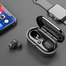 Air2 TWS Wireless Binaural Stereo Bluetooth Earphone IPX5 Mini Sports HIFI Sound Quality Without Delay Waterproof Gaming Earbuds