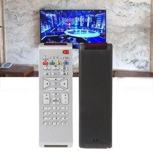 Image 2 - 필립스 TV/DVD/AUX RM 631 RC1683701/ 01 RC1683702 01 용 1 Pc ABS 새 리모컨 교체