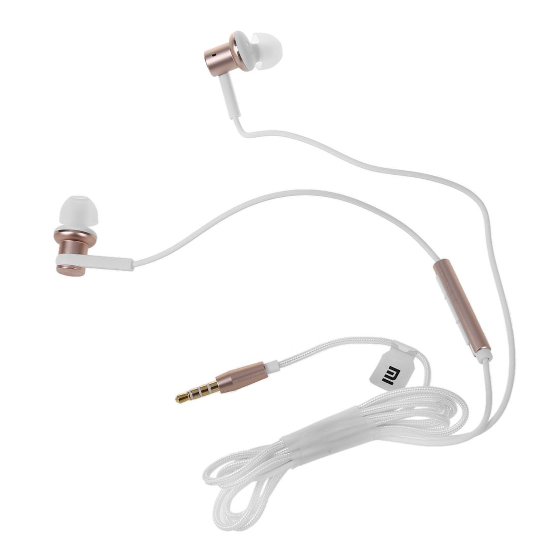 Newest Original Xiaomi Hybrid Pro HD Earphone with Mic Remote Headset for Xiaomi Redmi R ...