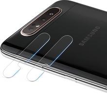 For Samsung A90 A80 A70 A60 A50 A30 Camera Lens Screen Protector Film Galaxy A20 A20E A40S A40