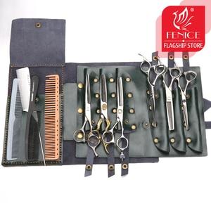 Fenice Hair Scissors Bags Hand