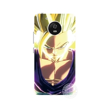 Dragon Ball super case cover for For Motorola Moto G6 G5 G4 PLAY PLUS ZUK Z2 pro BQ M5.0