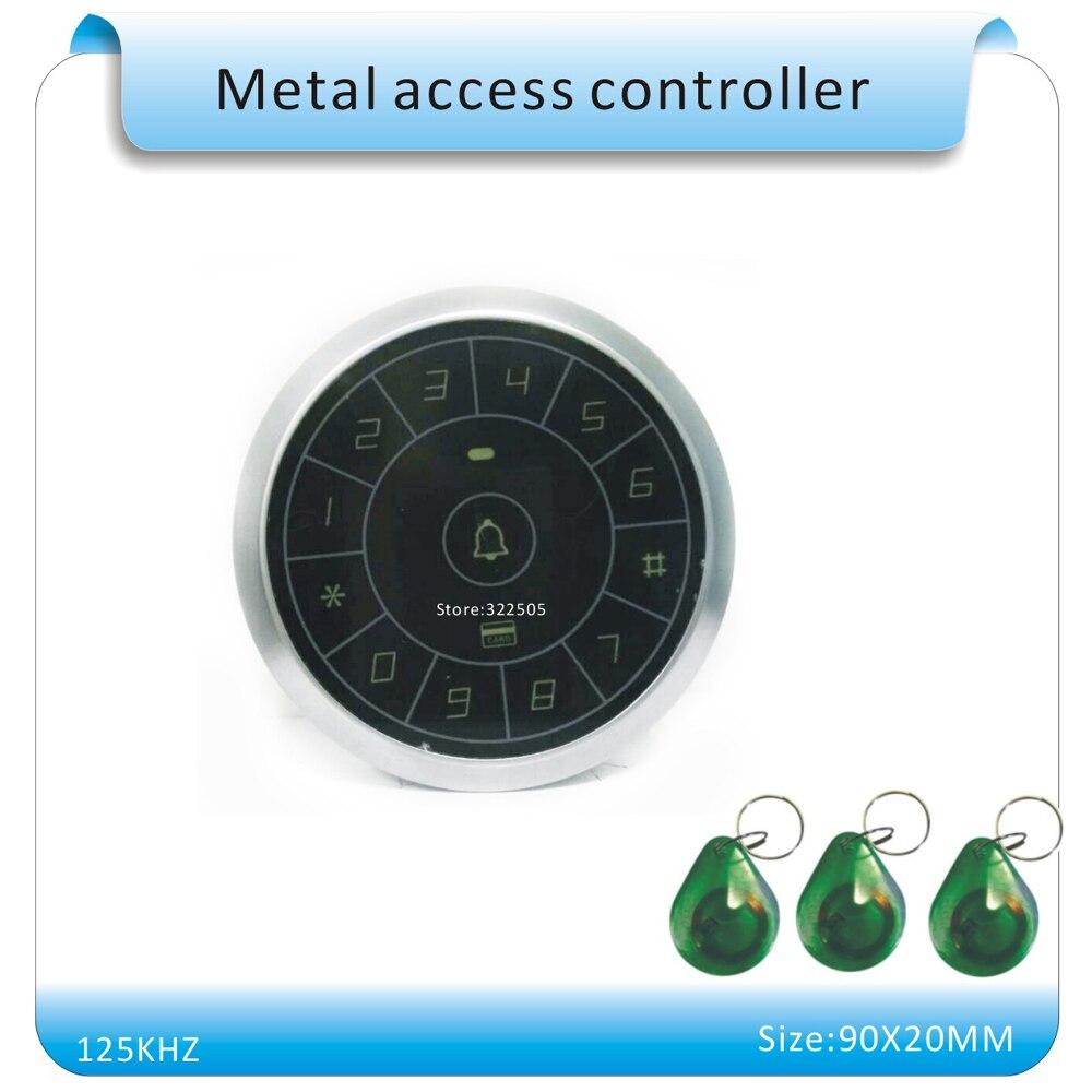 Prix spécial livraison gratuite 10 style tag & RFID carte de proximité système de contrôle d'accès RFID clavier carte contrôle d'accès ouvre-porte