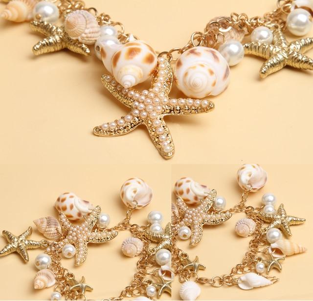 Women's Ocean Treasures Charm Bracelet 3