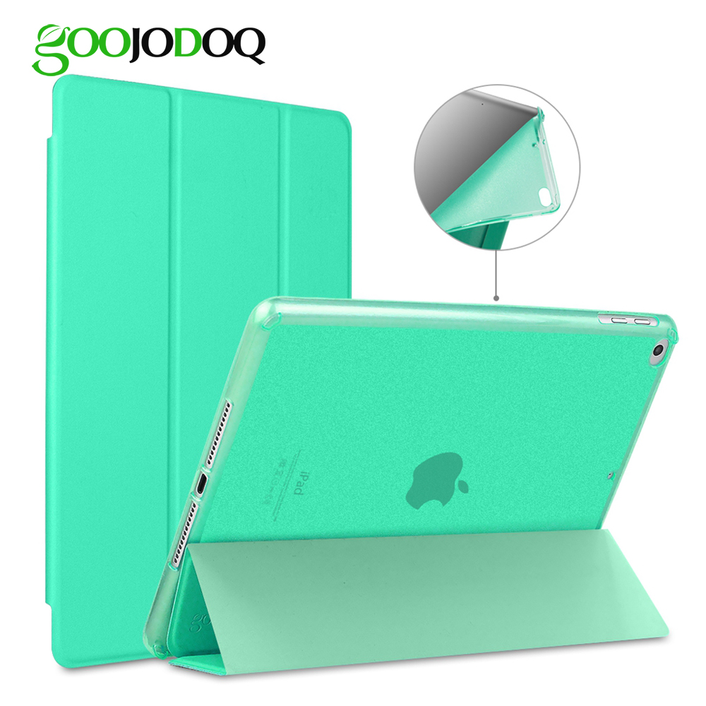 For iPad 9.7 2017 / Air 1 Case Silicone Glitter Bling Soft Back PU Leather Smart Cover for iPad 9.7 2017 Case A1822 A1823 A1476 for ipad air 2 air 1 case for apple ipad mini 1 2 3 smart cover pu leather glitter silicone soft back case for ipad air coque