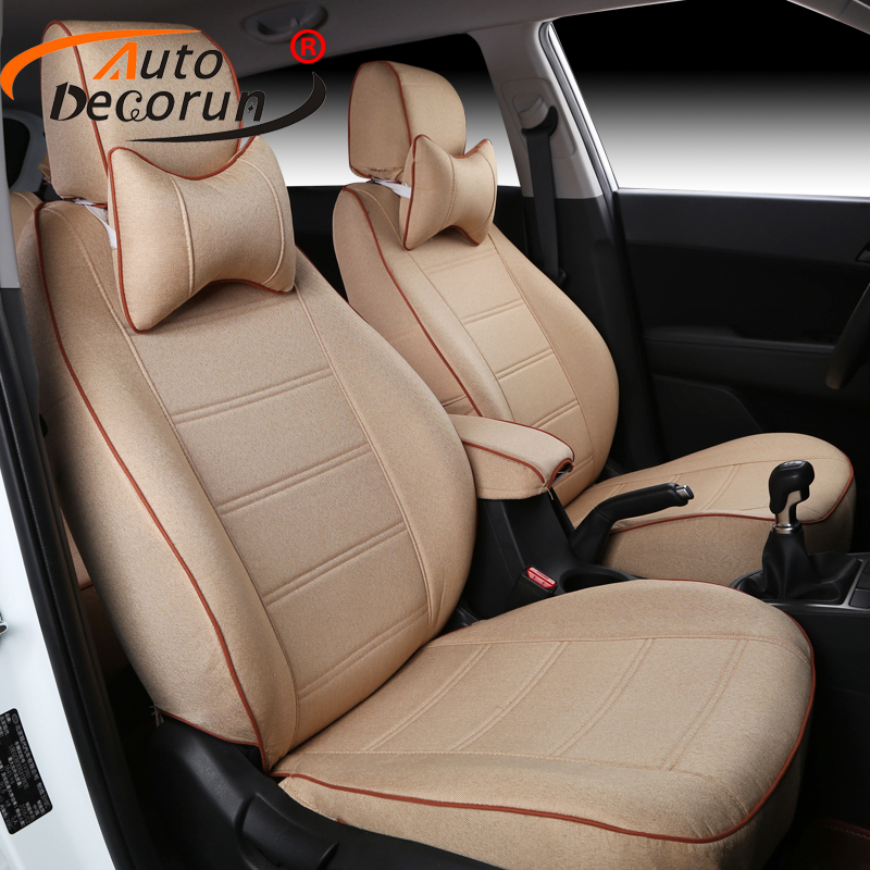 Autodecorun Custom Seat Cover For Toyota Fj Cruiser Covers Car Seat