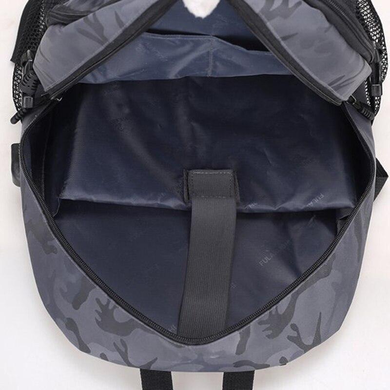 DECRJI USB Laptop Backpack Men Women Travel Unisex Rucksack Mens Backpack Bag Vintage School Backpacks For Teenage Casual 2018