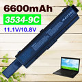 6600 mah bateria do portátil para toshiba equium a200 pa3534u-1bas pa3534u-1brs pa3535u-1brs pa3682u-1brs pa3727u-1brs pabas098