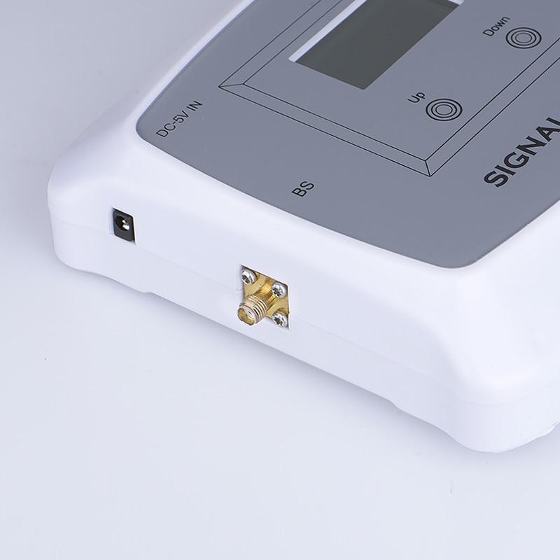 2G 4G Handy-Signalverstärker 65 dB GSM 900 LTE 1800 Band 3 - Handy-Zubehör und Ersatzteile - Foto 4