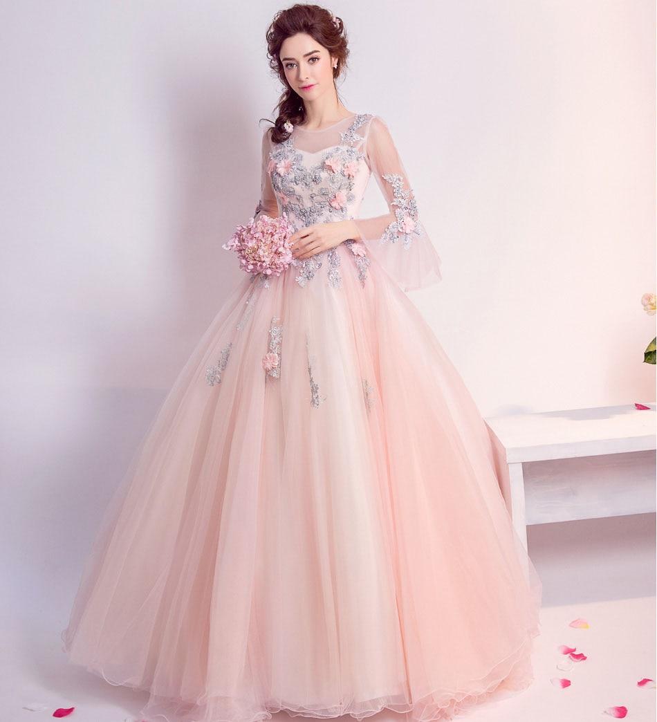 Dorable Disney Vestidos De Princesa Prom Motivo - Colección de ...
