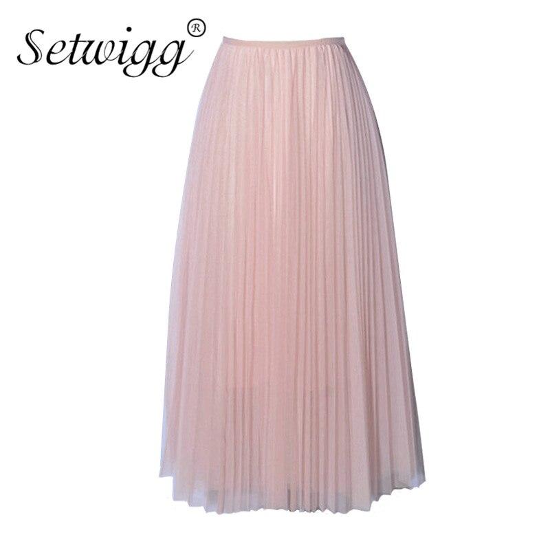 SETWIGG Солодкий рожевий багатошаровий - Жіночий одяг